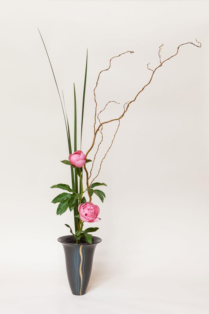 composition florale shoka shimputai