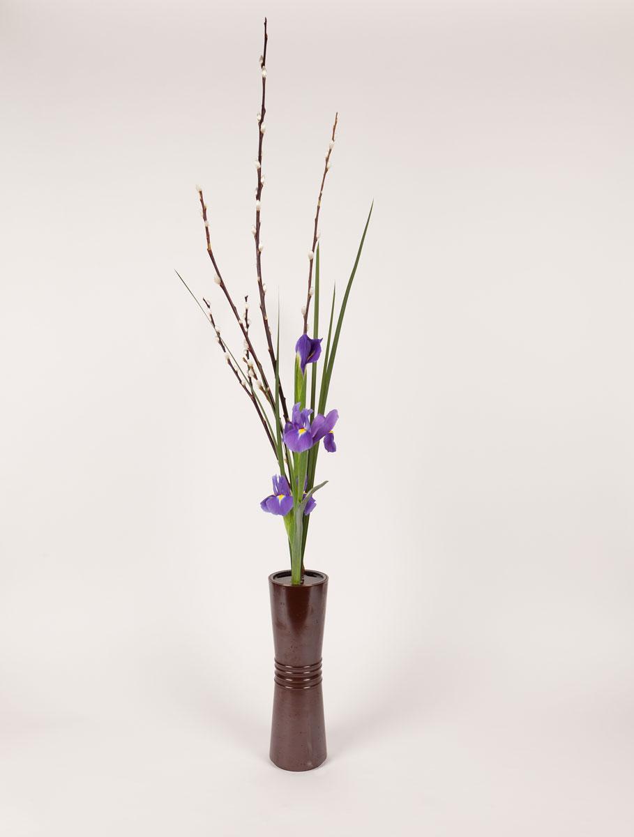 composition florale shoka shofutai